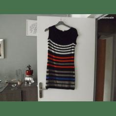 Robe courte   pas cher