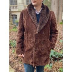 Manteau Vintage  pas cher