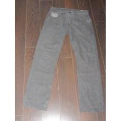 Pantalon slim Kenzo  pas cher