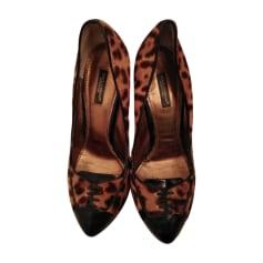 Pumps, Heels Dolce & Gabbana