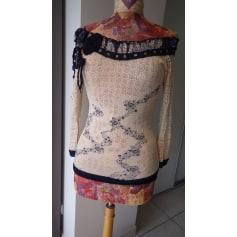Pull tunique Tricot Chic  pas cher