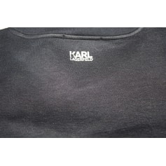 Sweat Karl Lagerfeld  pas cher