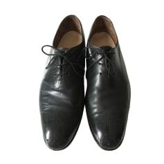 Chaussures à lacets Massaro  pas cher