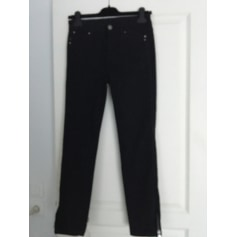 Pantalon droit Maison 123  pas cher