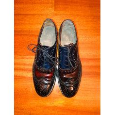 Chaussures à lacets  Ago E Spago  pas cher