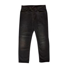 Straight Leg Jeans Cerruti 1881