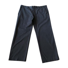 Straight Leg Pants Helmut Lang