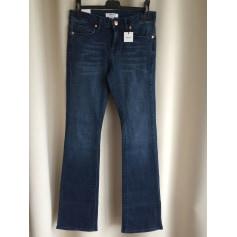Jeans évasé, boot-cut Forever 21  pas cher