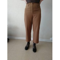 Pantalon droit JC.Trigon  pas cher