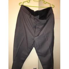 Pantalon de costume Adriano Jacometti  pas cher