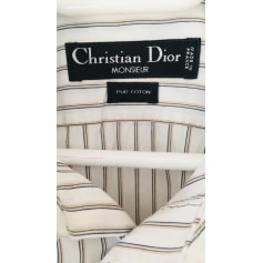 Chemise Dior  pas cher