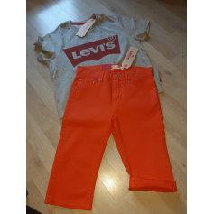 Anzug, Set für Kinder, kurz Levi's