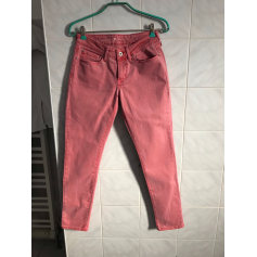 Jeans slim Levi's  pas cher