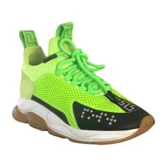 Baskets Versace  pas cher