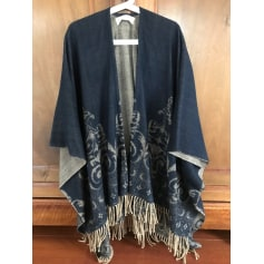 Poncho Abercrombie & Fitch  pas cher
