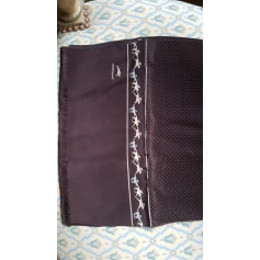 Silk Scarf Longchamp
