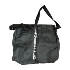 Small Messenger Bag Karl Lagerfeld