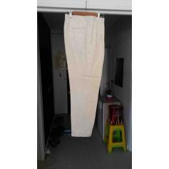 Pantalon droit Givenchy Gentleman  pas cher
