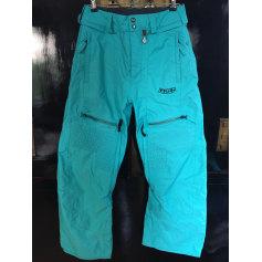 Pantalon large Volcom  pas cher