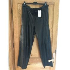 Pantalon droit Karma Koma  pas cher