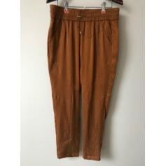 Pantalon carotte One Step  pas cher