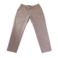 Pantalon droit Vanessa Seward  pas cher