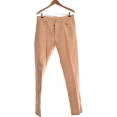 Straight-Cut Jeans  Façonnable