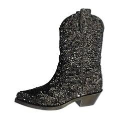 Cowboy Boots Dolce & Gabbana