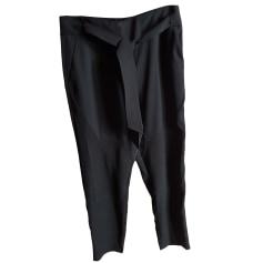 Pantalon carotte Karen Millen  pas cher
