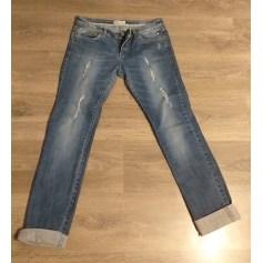 Jeans droit Pimkie  pas cher