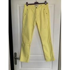 Pantalon droit Hod Paris  pas cher