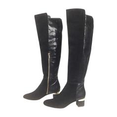 Overknee-Stiefel Michael Kors