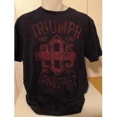 Tee-shirt Triumph  pas cher
