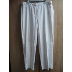 Pantalon droit Esprit Collection  pas cher