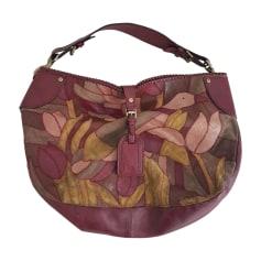 Lederhandtasche Mulberry