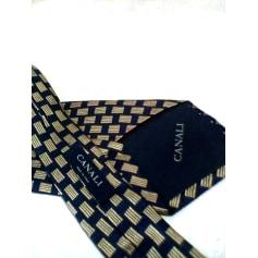 Cravate Canali  pas cher