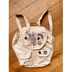Backpack, satchel Zara
