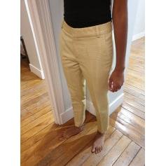 Pantalon droit My Pants  pas cher