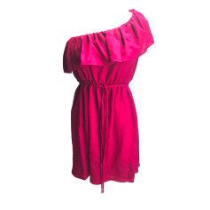 Robe courte Caramelo  pas cher