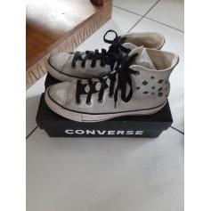 Baskets Converse  pas cher