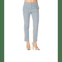 Pantalon droit Shyde  pas cher
