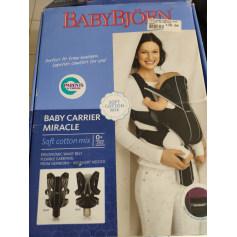Soin bébé BabyBjörn  pas cher
