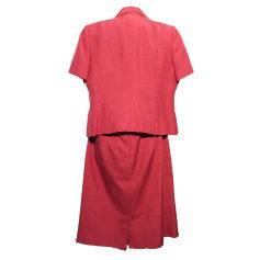 Tailleur jupe BHS PETITE  pas cher