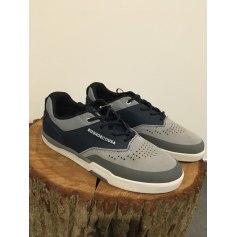 Baskets DC Shoes Homme : Baskets jusqu'à 80% Videdressing