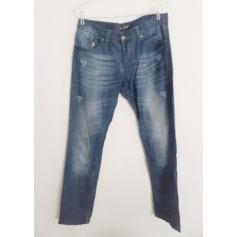 Straight Leg Jeans Emporio Armani