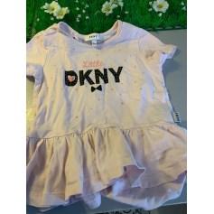 Top, tee shirt DKNY  pas cher
