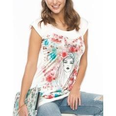 Top, tee-shirt Lise Charmel  pas cher