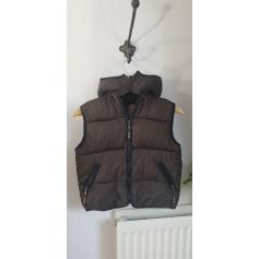 Zipped Jacket CFK