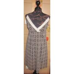 Robe mi-longue Xanaka  pas cher