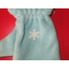 Gloves JACADI Blue, navy, turquoise